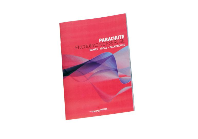 Parachute, Exercises in English