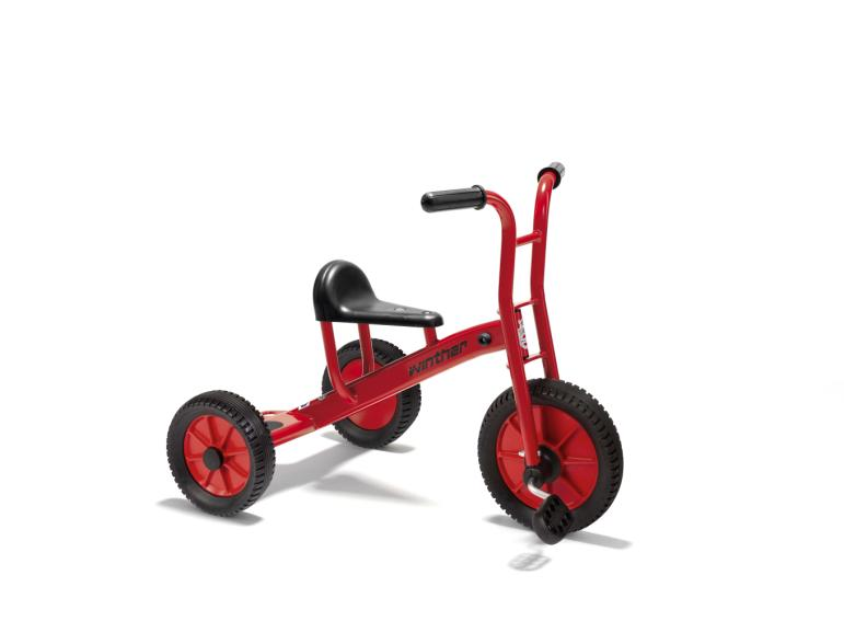 Tricycle, medium