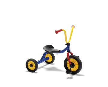 Tricycle, low